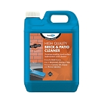 BOND-IT BRICK & PATIO CLEANER 2.5L