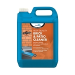 BOND-IT BRICK & PATIO CLEANER 5L