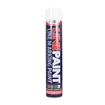 BOND-IT LINE MARKER PAINT WHITE 750ml
