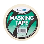 BOND-IT MASKING TAPE 48mm X 50m