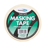 BOND-IT MASKING TAPE 24mm X 50m