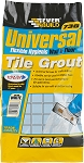 Everbuild  730 ANTHRACITE UNIVERSAL FLEXIBLE HYGENIC WALL & FLOOR TILE GRT 5KG